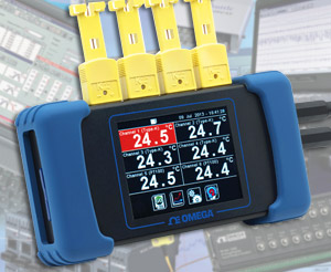 Data Logger - Introduction to Data Logging Devices