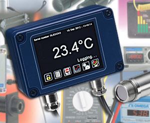 What are infrared temperature sensors?